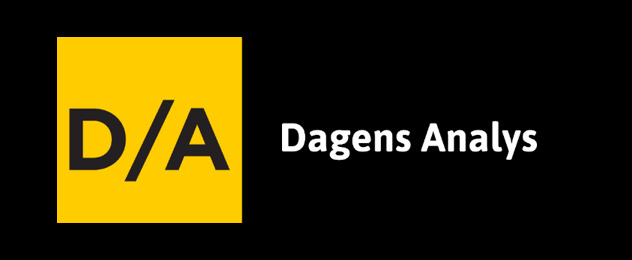 Bertil Timan skriver i Dagens Analys